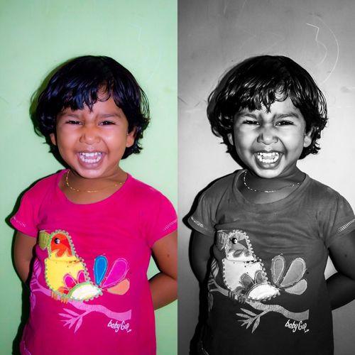 Getting Creative First Eyeem Photo Island TwentySomething Baby Girl