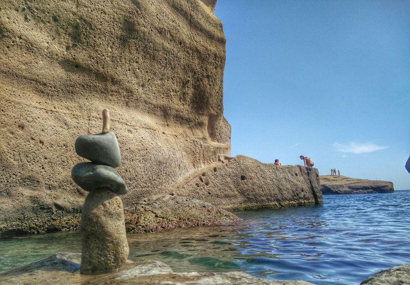 EyeEmNewHere EyeEm Selects Ventotene Stoning Relaxing Summertime