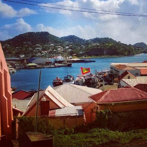 NationalPride Grenada Flag Independence Westindies_pictures Stgeorges Ourbestshots NokiaLumia Lumia920 Windowsphone