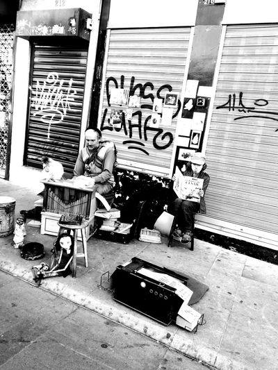 Streetart Text