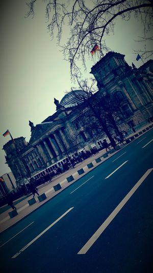 No People City Architecture Building Exterior Berlin, Germany  Capture Berlin