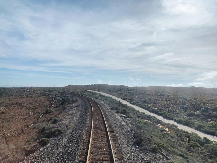 Amtrak trip to portland - seattle