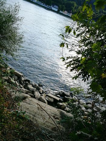 Streaming Water Tranquility Tranquil Scene Scenics Nature Non-urban Scene Beauty In Nature Remote Plant Growth Day Outdoors Tourism Solitude No People Seascape Waterfront Sea Vacations Riverbank