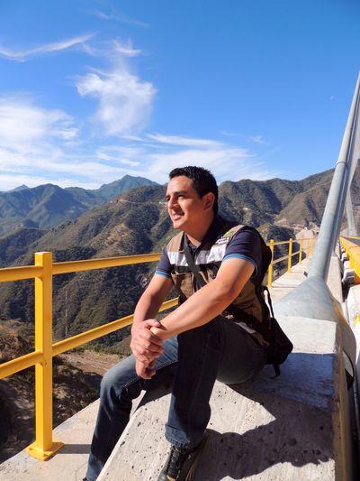 Durango Mazatlan PuenteBaluarte