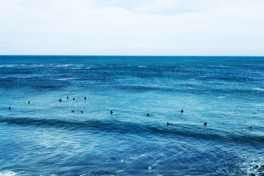 Surf Sea Seascape Surfing Surf Photography