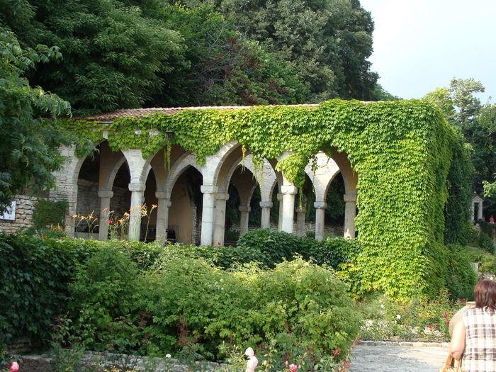 Botanical Gardens Balchik Nature's Diversities Beauty In Nature Nature Taking Photos The Essence Of Summer Bułgaria BG History Arhitekture