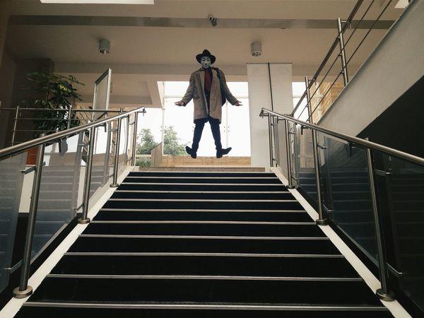 The levitating bandit. Levitation Photography VSCO Cam Vsco_lover First Eyeem Photo
