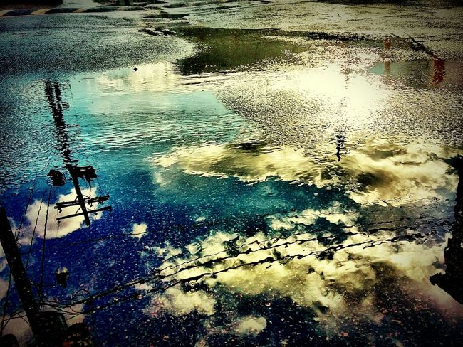 I think I have become addicted to the beauty that can be found in a puddle of water. It's there, you just have to be in the moment and look for it! Puddles Puddleporn Check This Out Taking Photos Puddle Reflections Puddlegram PuddleWonderful EyeEmBestPics Enjoying Life Showcase: January Beautiful Day Showcase:January Showcase : January Color Splash Colorsplash My Favorite Photo The Great Outdoors With Adobe 43 Golden Moments Colour Of Life The City Light Art Is Everywhere Colour Your Horizn