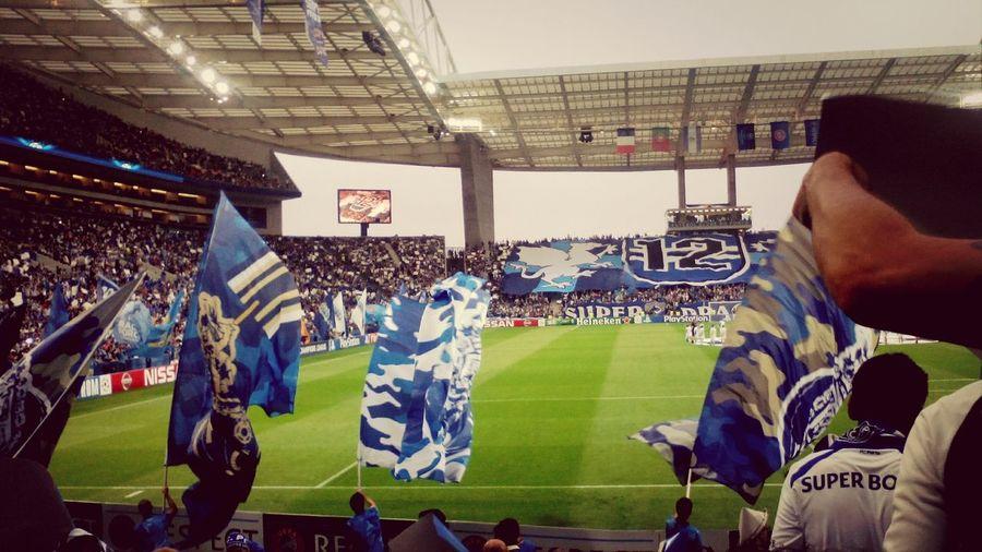 FCPorto Futebol Estadiododragao