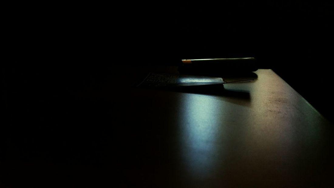 Omegatainment Light And Shadow Twighlight Licht Und Schatten Tisch Table