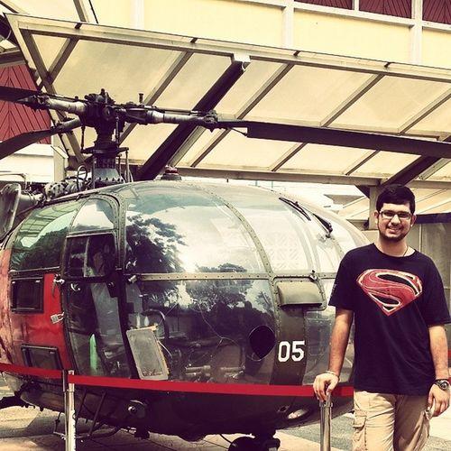 Tudm Chopper Muzeum