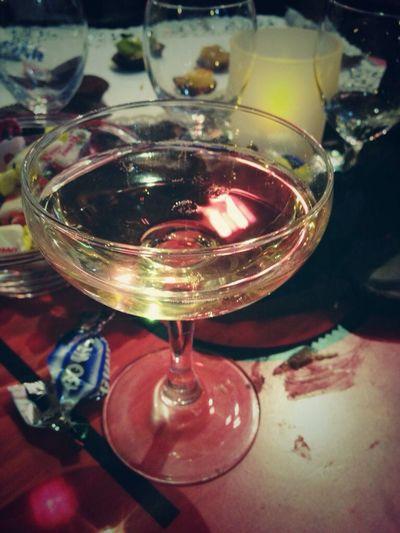 Champagne Magie