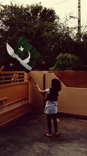 Pakistan Independence Day 14august Coloroflife