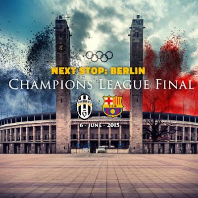 Only 12 hours to go........... Everybody ready for the clash......... I am with barça........... ⚽ Mm Uefachampionsleague Final Uefachampionsleguefinal barcelona fcbarcelona barçavsjuve
