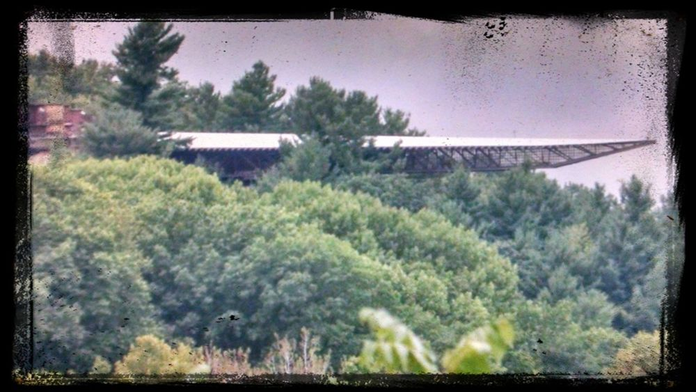 Frank Lloyd Wright House On The Rock Landscape_Collection Awsome Arcitecture