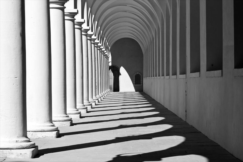 Architecture Architecture_bw Light And Shadow Bw_collection