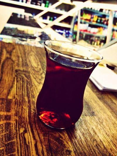 çay Time <3