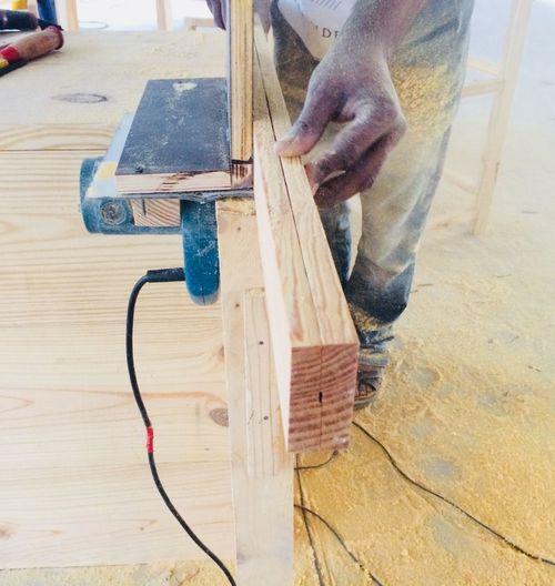 Carpenter Human
