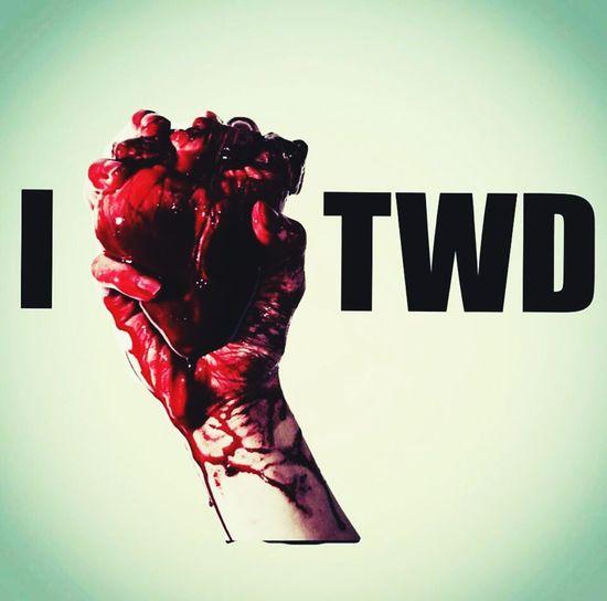 The Walking Dead Love The Walking Dead