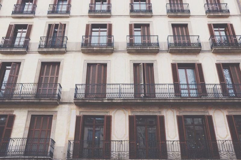2013. 1. 16 SPAIN Traveling edited by Vscocam Architecture
