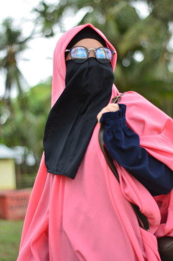 a beach Syar'i Hijab Girlindonesian Muslimahfashion Muslimahtoday