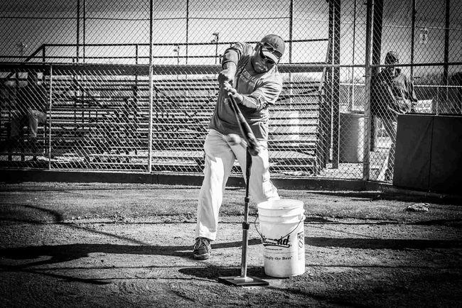 Daddy Daddylittlegirl Baseball Yankees Mikeeasler Swing Batting Practice hittinginstructor