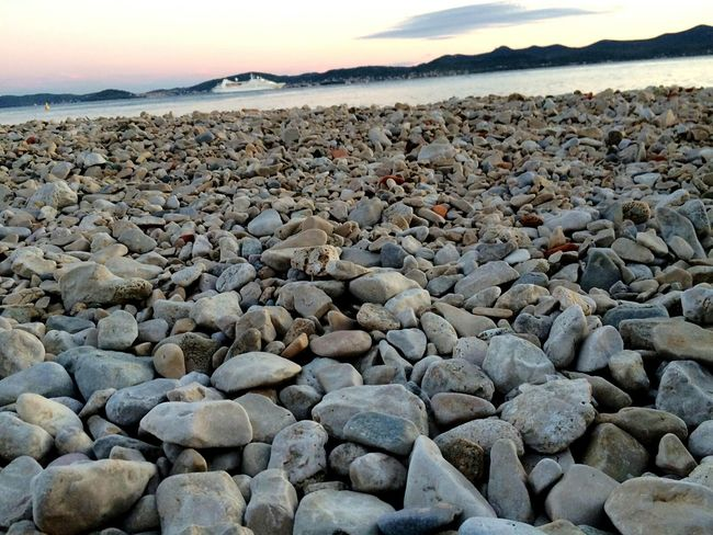 C r o a t i a Sea Memories Croatia Stones