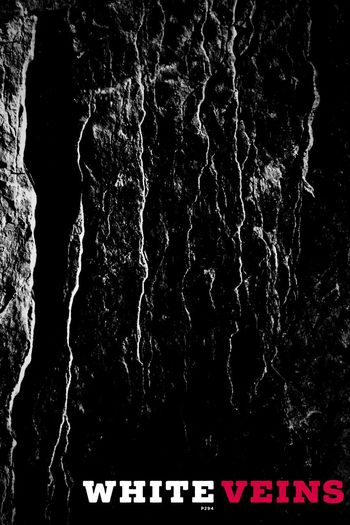 White Veins. P294 Wasn't even planning to do/see this after P292, but it works out really well! 70 meters below the surface walking in a cave. Onephotoaday IPhoneography White Veins Geology Typography Beauty In Nature Tranquility Calcium Sediment Rock Cave Cavern Cave Tours Contrast Grottes De Han