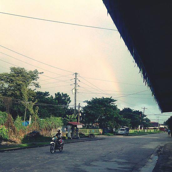 Rainbow! VSCO