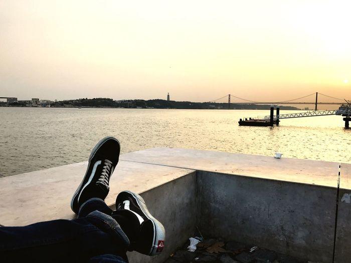 EyeEmNewHere Vans Lisbon