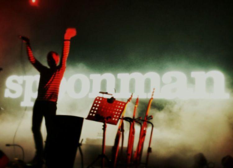 Underworld 2015 Live In Concert Concert