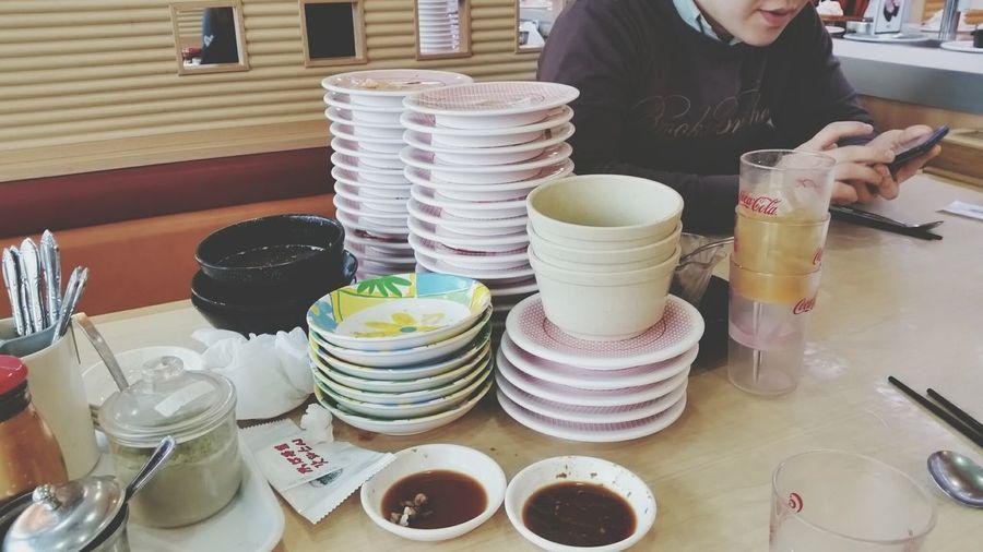 Yeahaaaaaaaaaaaaa! Kill them all!!! Lunch Time! Shushi People Food Porn