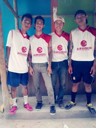 RePicture Team W.M.D.C soccer team