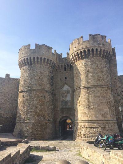 Medieval Architecture Castle Castle Gate Castle Walls Castle Ruin Ancient Architecture Ancient Ruins Ancient Civilization Ancient City