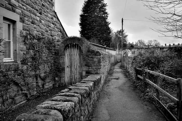Black & White Old Town Rural Rural Scenes The Week On Eyem Architecture Black And White Black And White Photography Blackandwhite Blackandwhite Photography Building Exterior Built Structure Day England Nature No People Old Buildings Outdoors Rural Life Rural Scene Rural Street Sky The Way Forward Tree