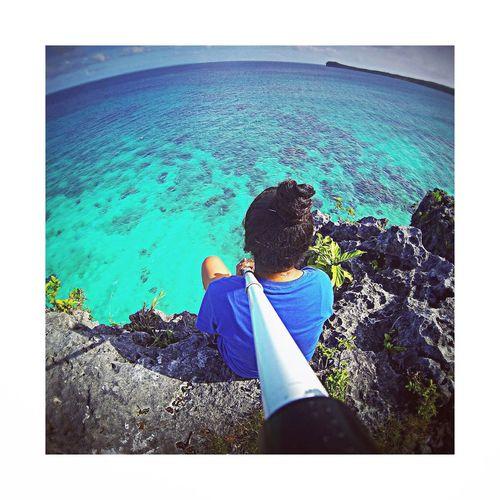 Holiday POV Lifou Newcal Newcaledonia Paradise Chilling Kanaky Relaxing Enjoying Life Drehu V a c a c i o n e s ✌🏽️