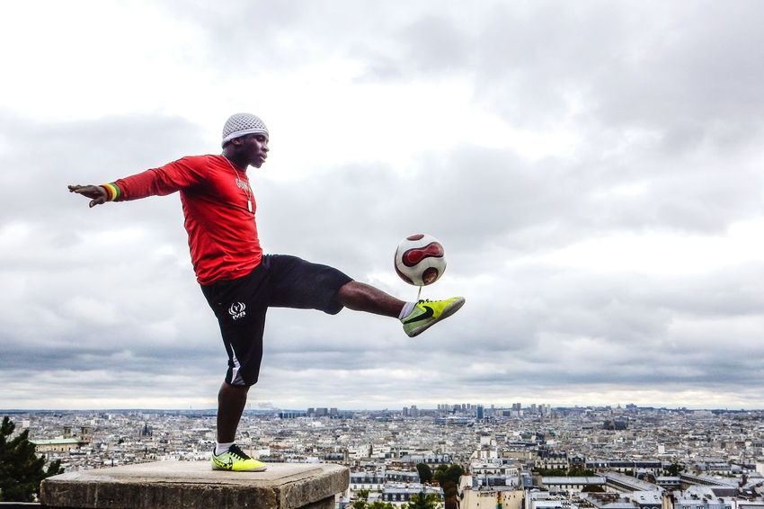Sport In The City Acrobatics  Sports Sports Photography Atletic Acrobat Football
