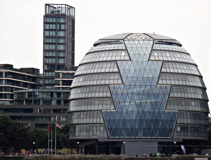 City Hall /