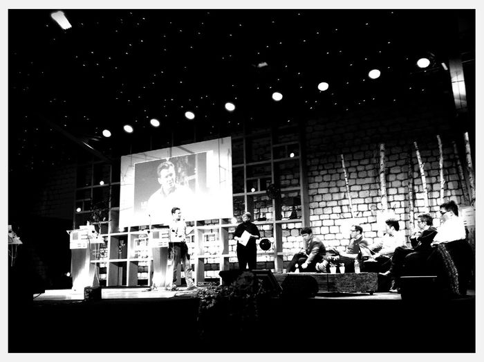 #Leweb Startup competition at LeWeb'11 #Leweb Startup Competition