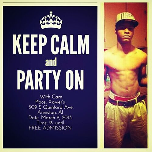 Yeahhh Boyy! Everybody Come Fwm