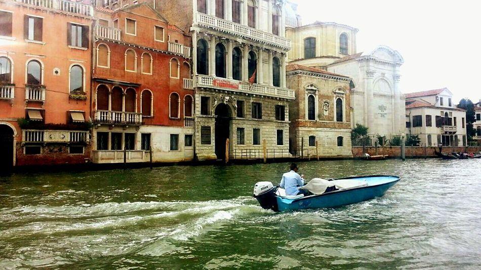 Venice, Italy Venezia Veneza Italy Italia Water Boats⛵️ Waterplace Europe Trip