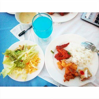 Foodgasm Dayfour