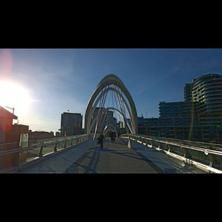 Latesun Melbourne Yarra Southwharf lumia1020 wpphoto winphan