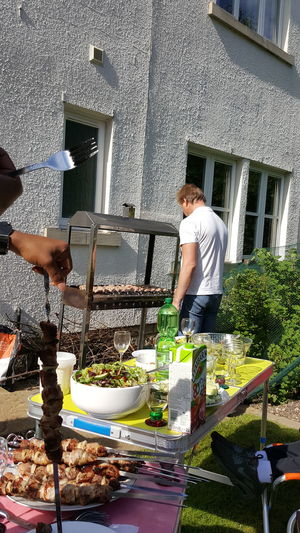 BBQ Russian Polish Dalkeith