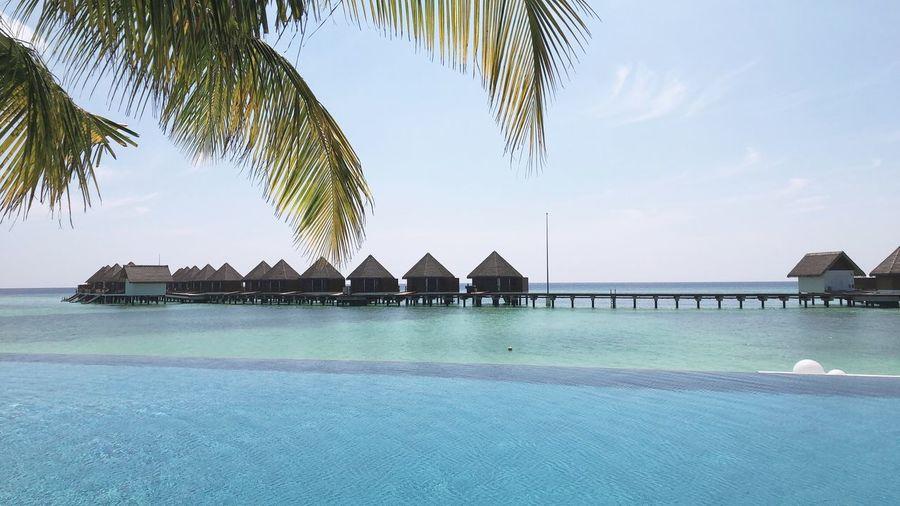 Photo taken in , Maldives