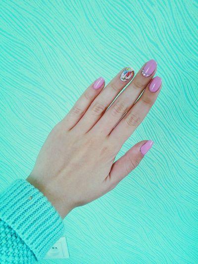 New Nailpolish Nails Nailstagram Beautiful Naildesign Shellac Nailporn My Nails  Nailart