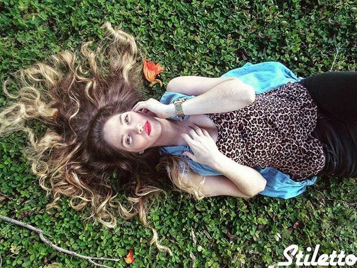 Session de fotos Modelo: @angelalbap Dirección: @grei3ps SesionDeFotos Modelo Modelgirl Beautifulgir Blonde Rubia Nature naturaleza Pixlr
