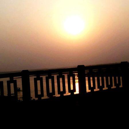 Sunlight Happy Dawn Faizabad India Courtesy By Ankita Singh🙋