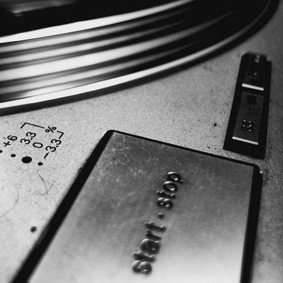 Turntable Technicsmk2 1200 Djart Audiophile Vinyljunkie Vinyladdict Djs