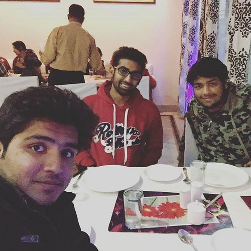 Friends are the siblings god never gave us.. Throwback Beawar Seasonofoutings Lastouting Fineevening Friends Awesometime Missingthem